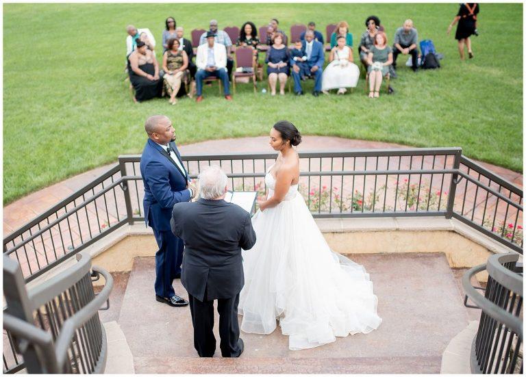Olivia + Brandon   Raffaldini Vineyard Wedding - Denise